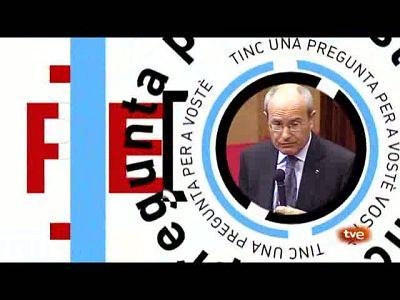 Especial Elecciones catalanas - 1