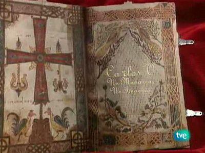 Carlos V,la naútica y la navegación