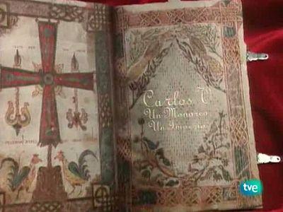 El arte en Cataluña y los reinos...