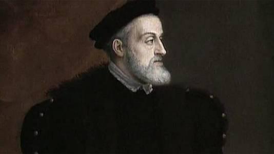 Carlos V en Europa