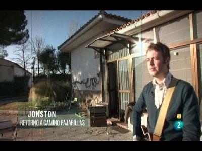 Jonston, Violadores del verso,Anari