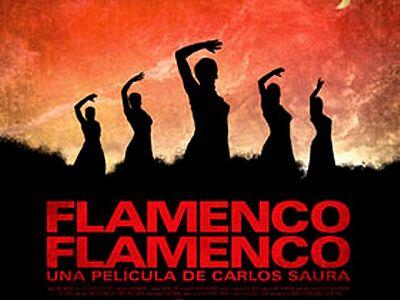 Tráiler de 'Flamenco flamenco'