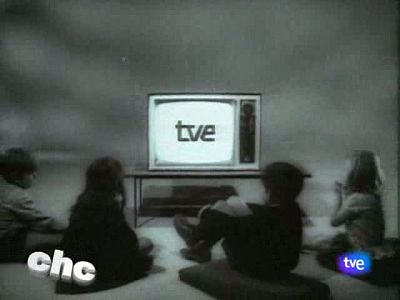 La televisión de nuestra infancia