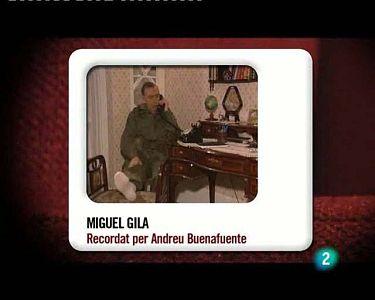 Recorda a Miguel Gila