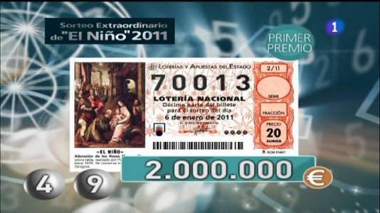 Loteria del Niño