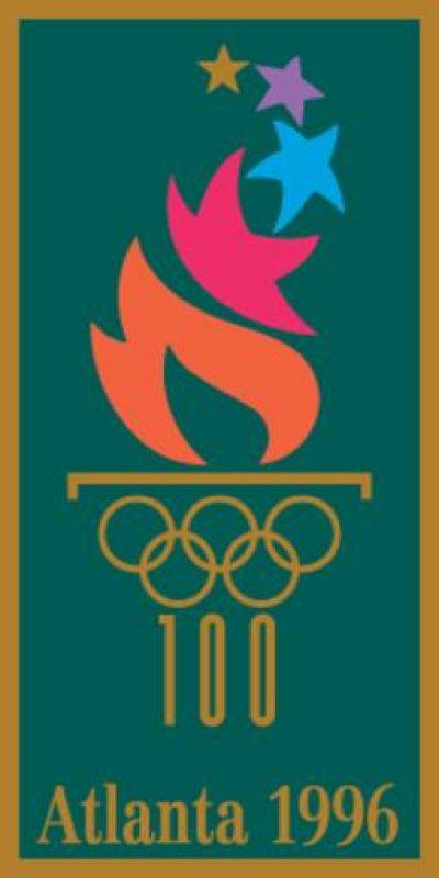 Logo de los Juegos