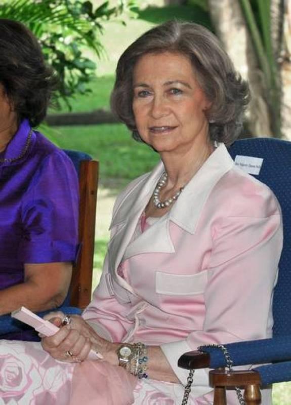 Visita oficial de los Reyes de España al Caribe