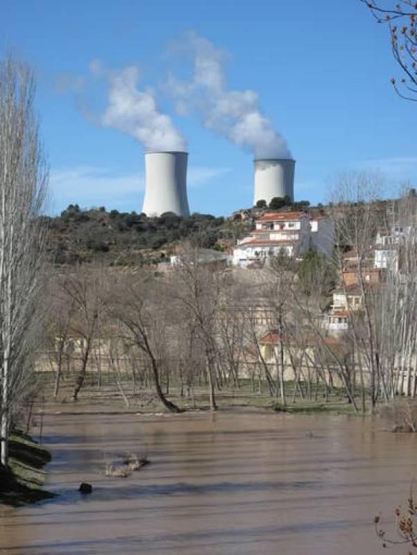La nuclear de Trillo es la más joven de España