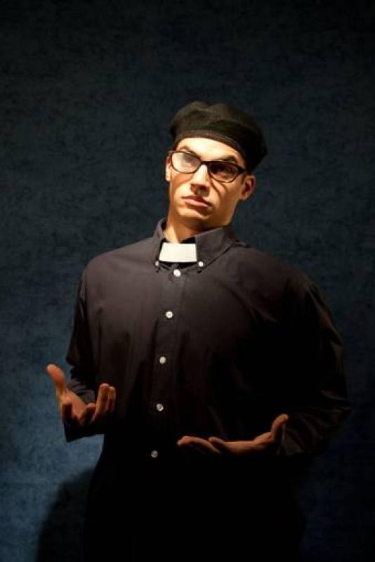 Juan Sánchez de Padre Tornices