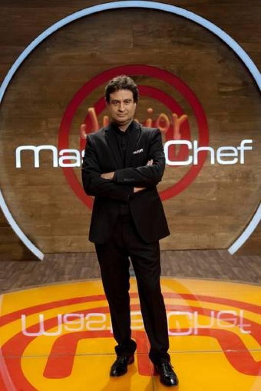 MasterChef Junior - El jurado