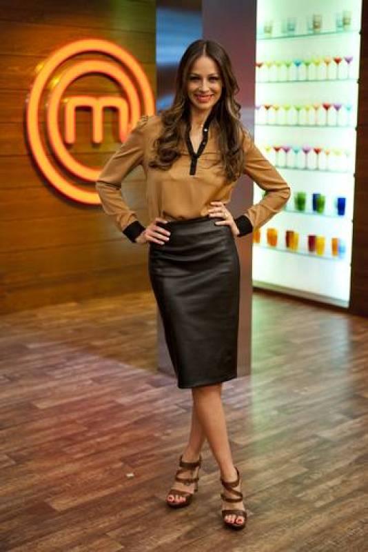 MasterChef Junior - Los estilismos de Eva González