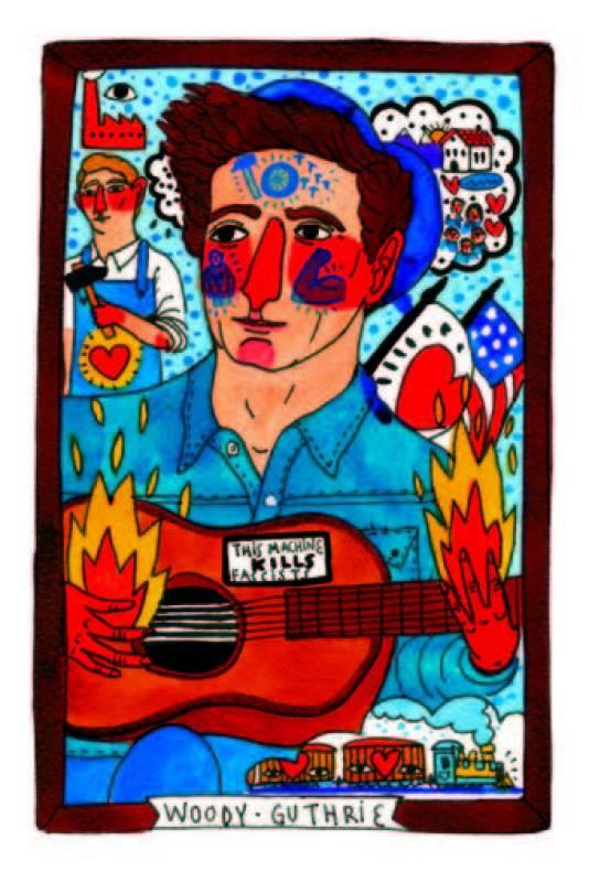 Imágenes Del Libro 100 Artistas Sin Los Que No Podría Vivir De Ricardo Cavolo 1