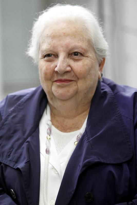 La prestigiosa agente literaria Carmen Balcells (Santa Fe de Dalt, Lleida) ha fallecido a los 84 años.