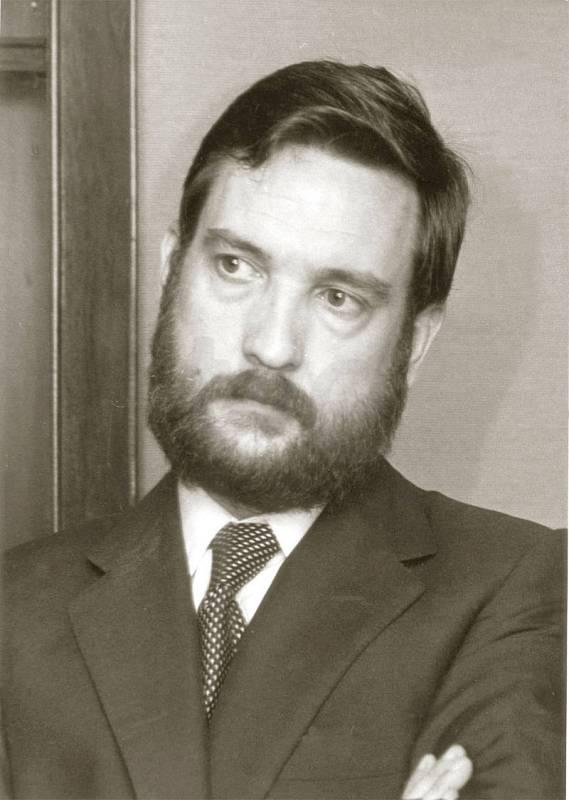 Eugenio Nasarre Goicoechea (1982)