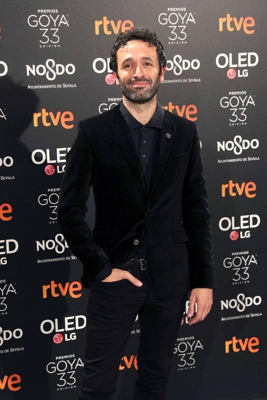 Tradicional fiesta de los nominados de la 33 edición de los Premios Goya