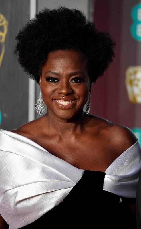 Viola Davis, nominada en la categoría de mejor Actriz Principal por 'Viudas'