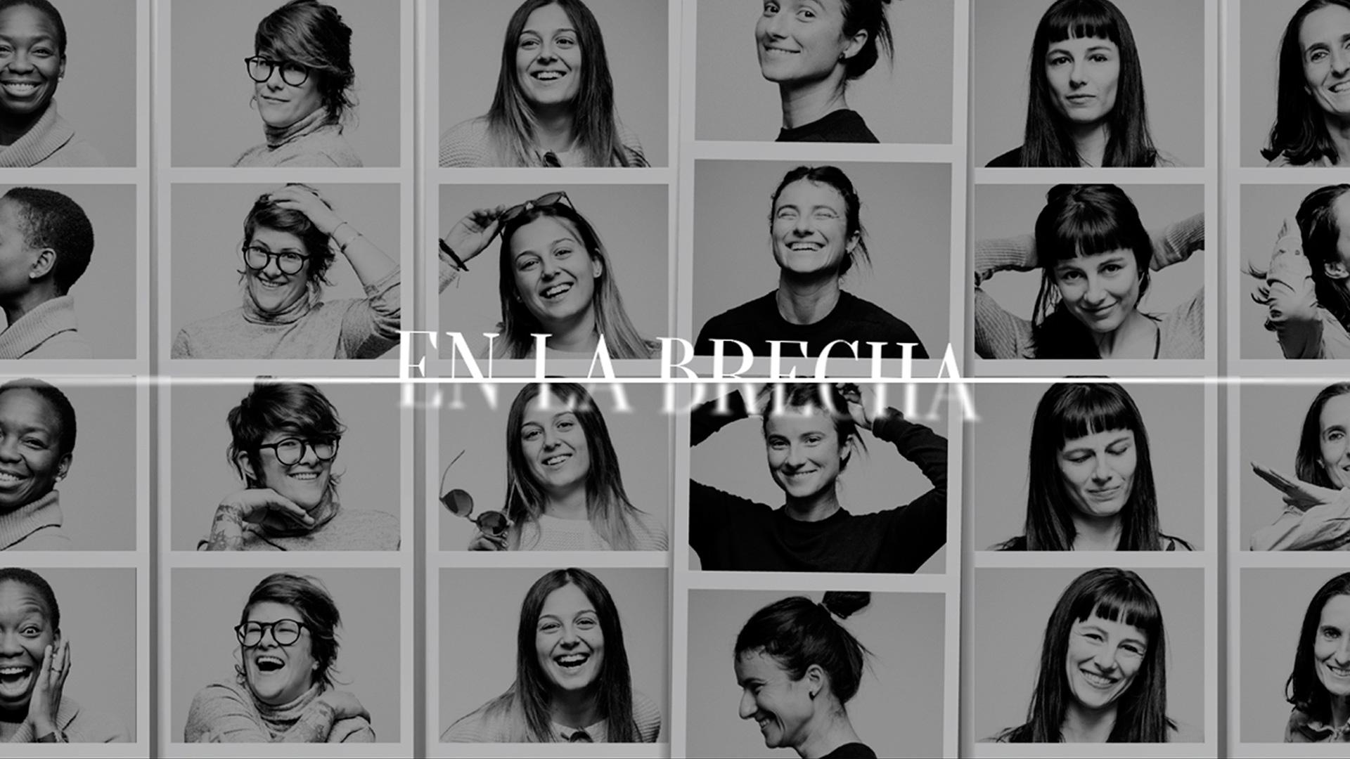'En la brecha'. el documental interactivo que reflexiona sobre las desigualdades de género en el trabajo