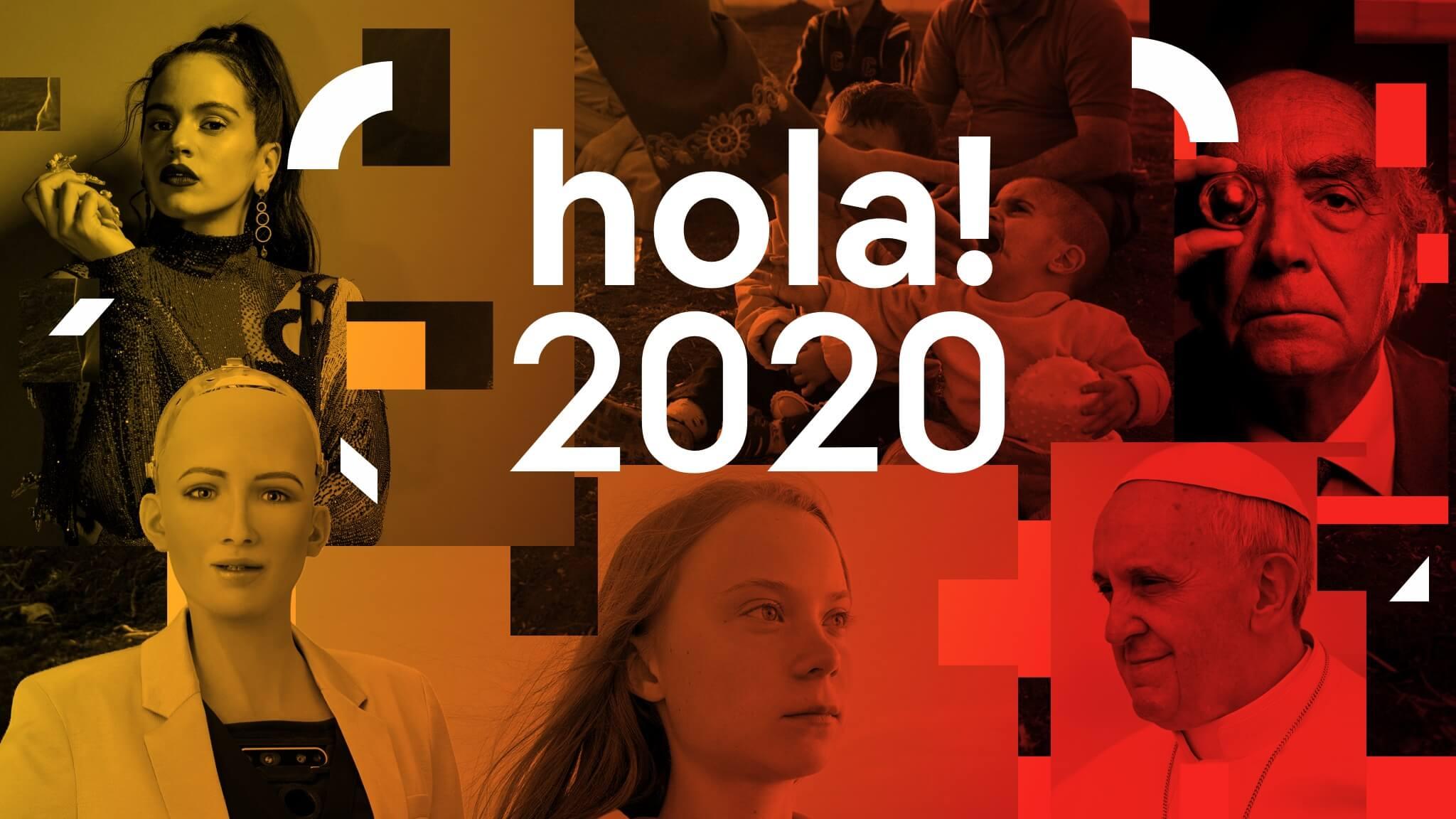 hola! 2020