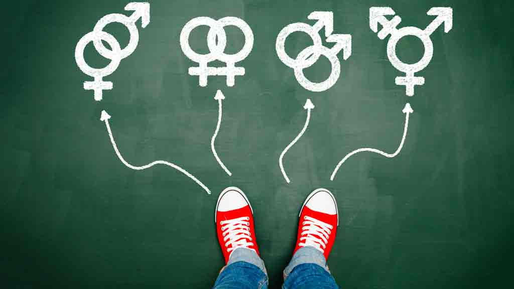 Diversidad funcional, transexualidad e intersexualidad en el siglo XXI
