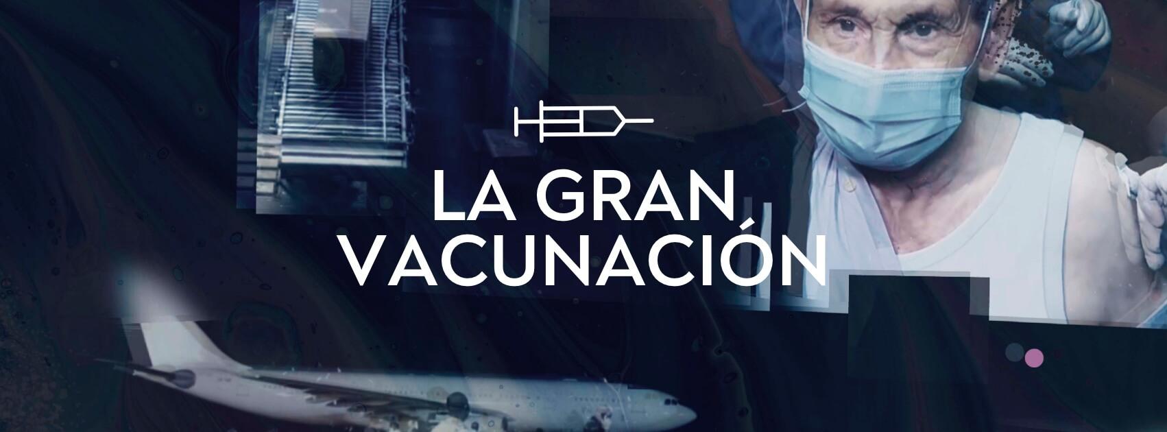 La gran vacunación