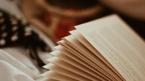 Libro de notas