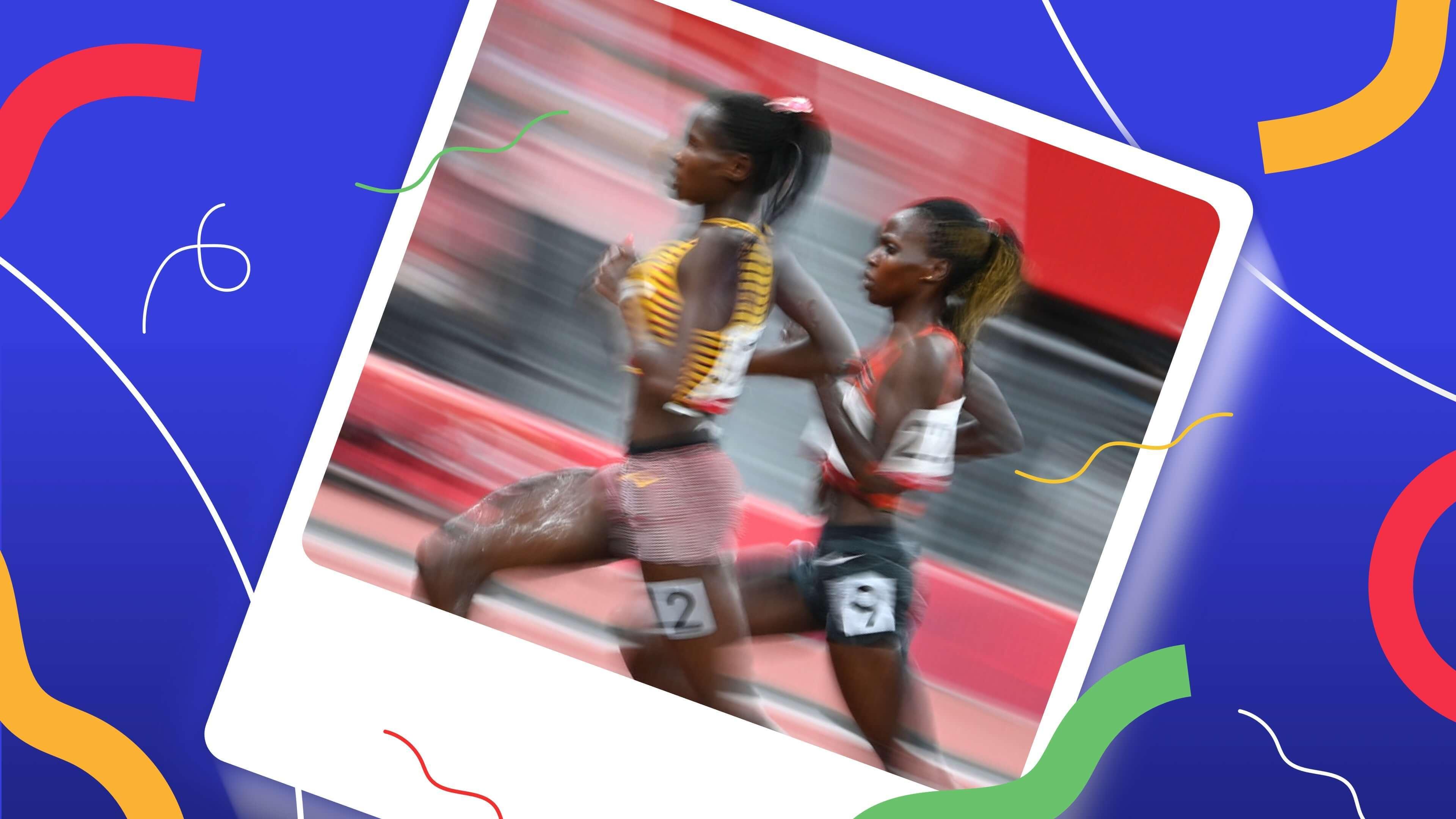 La mejor fotografía del día 12 de los Juegos Olímpicos