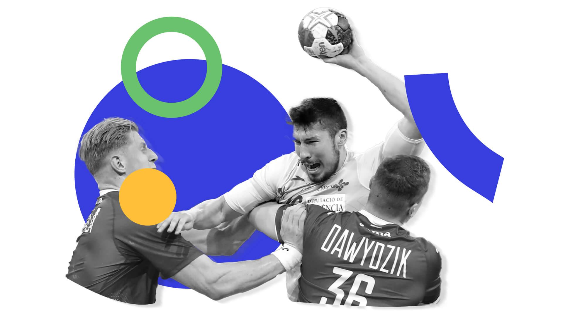 Las claves del España 34- 33 Suecia de balonmano