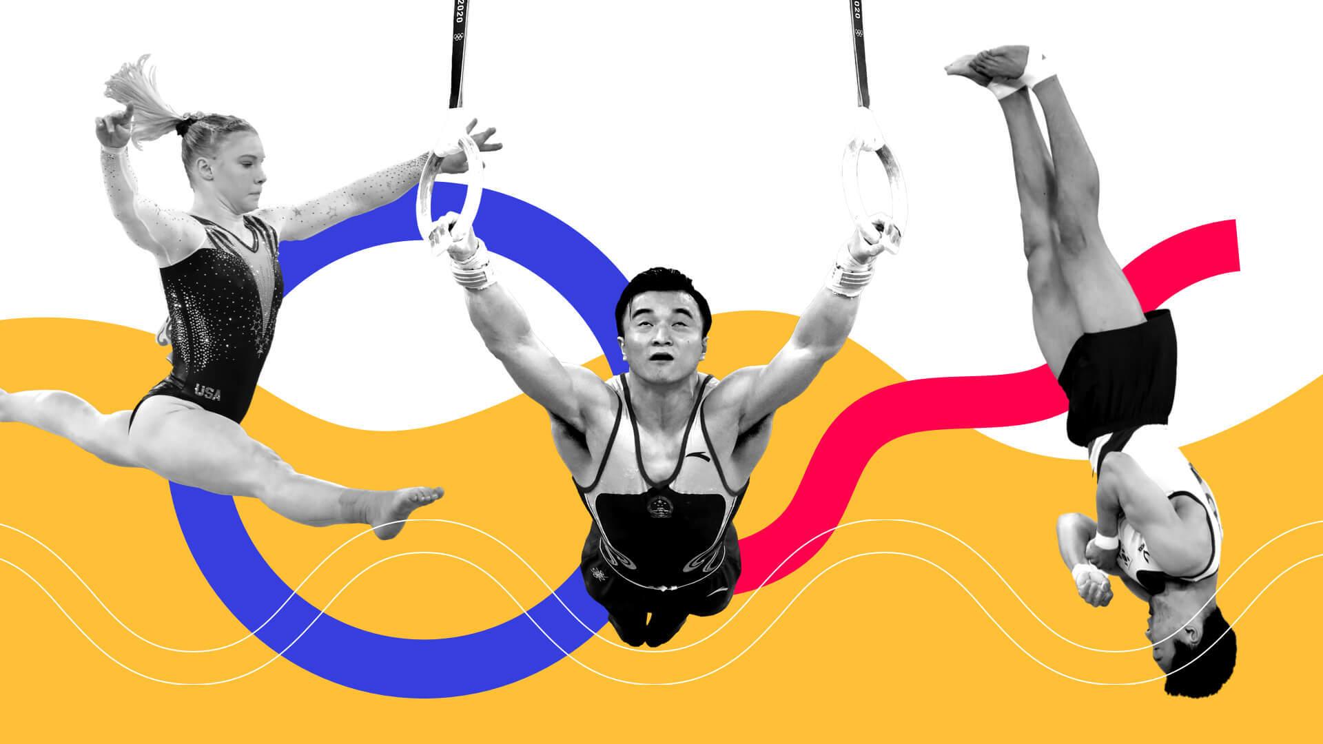 El arte de la gimnasia