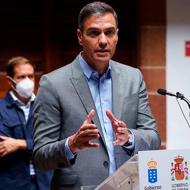 """Sánchez: """"El diálogo en Cataluña es más necesario que nunca"""""""