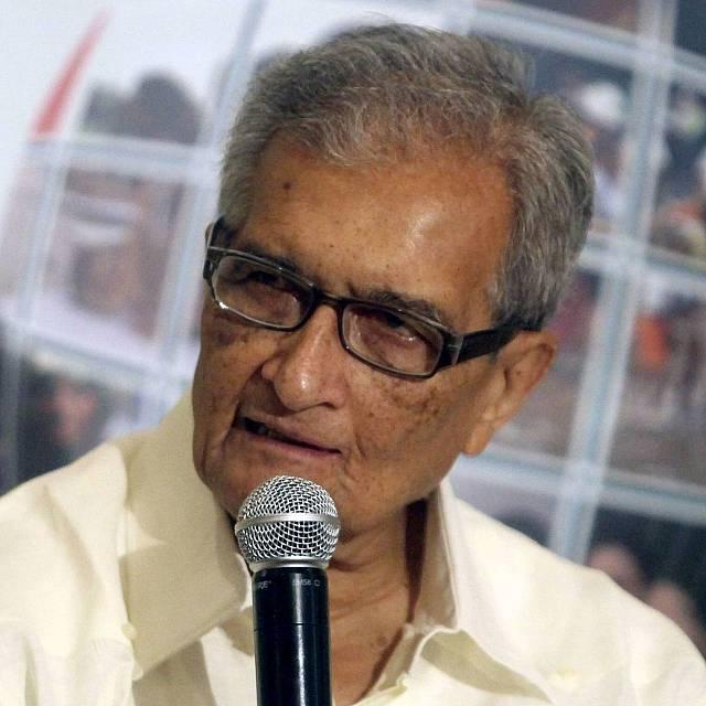 Amartya Sen, el economista defensor del desarrollo humano