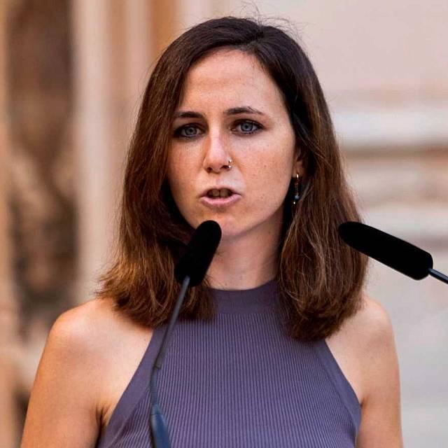 Unidas Podemos anuncia querella contra Batet por prevaricar