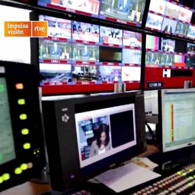 Es más fácil con Impulsa Visión RTVE