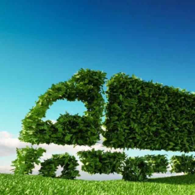 Nuevas energías verdes para el transporte