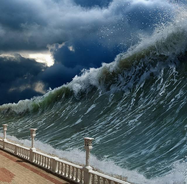 Expertos descartan rotundamente mega tsunami en Canarias