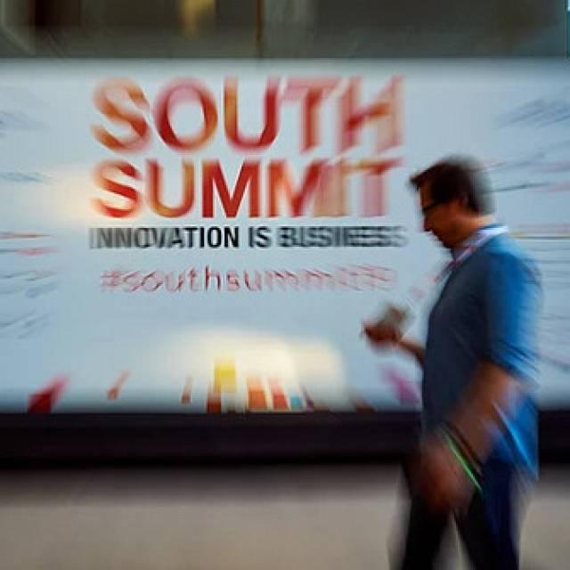 Sostenibilidad y proyectos de voz en el octavo South Summit