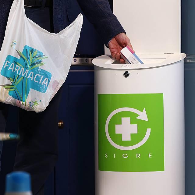 España: líder en reciclaje de medicamentos