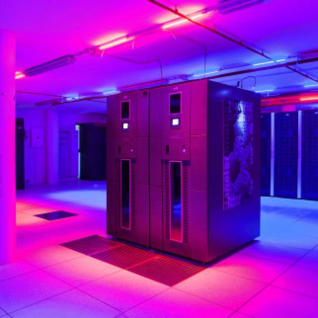 Primer supercomputador cuántico en España