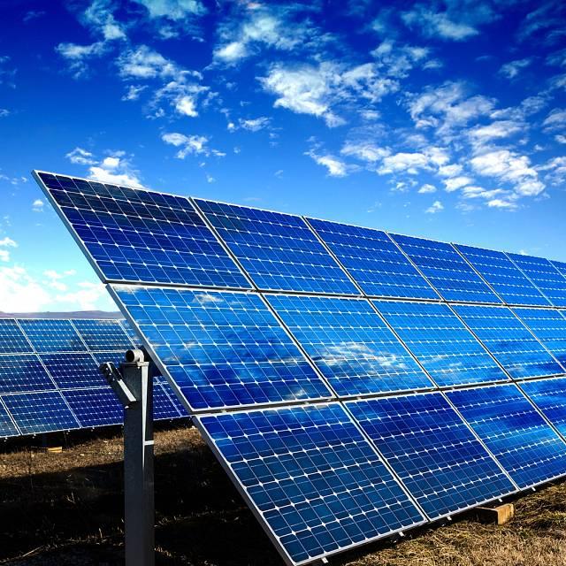 Las fotovoltaicas exportaron en 2020 por valor de 2.400M€