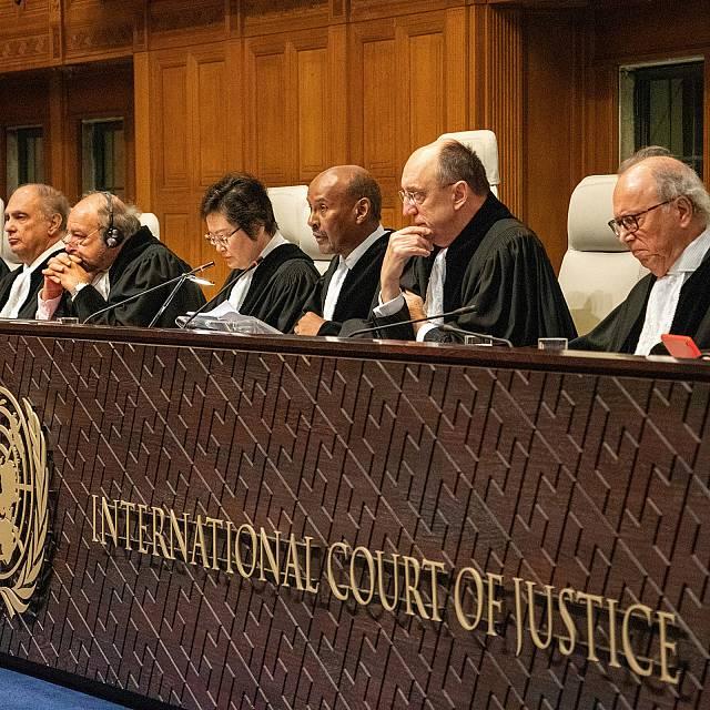 Fallo de la justicia a favor de Somalia en su disputa