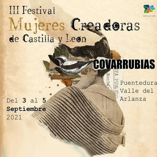Festival de Mujeres Creadoras de Castilla y León