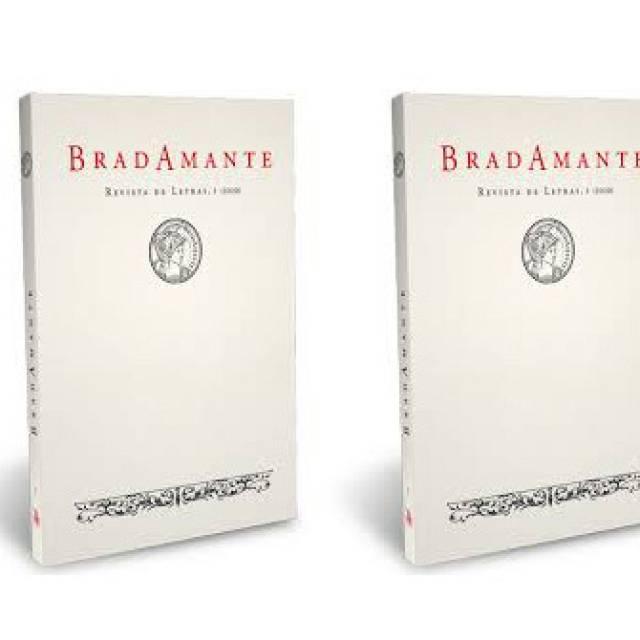 Nace la revista literaria,Bradamante. Revista de Letras