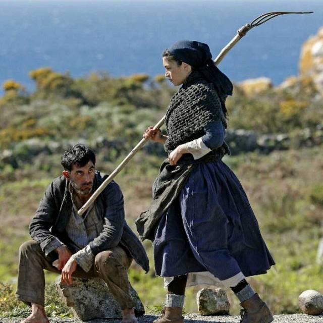 Ciclo Nacional de Cine y Mujeres Rurales