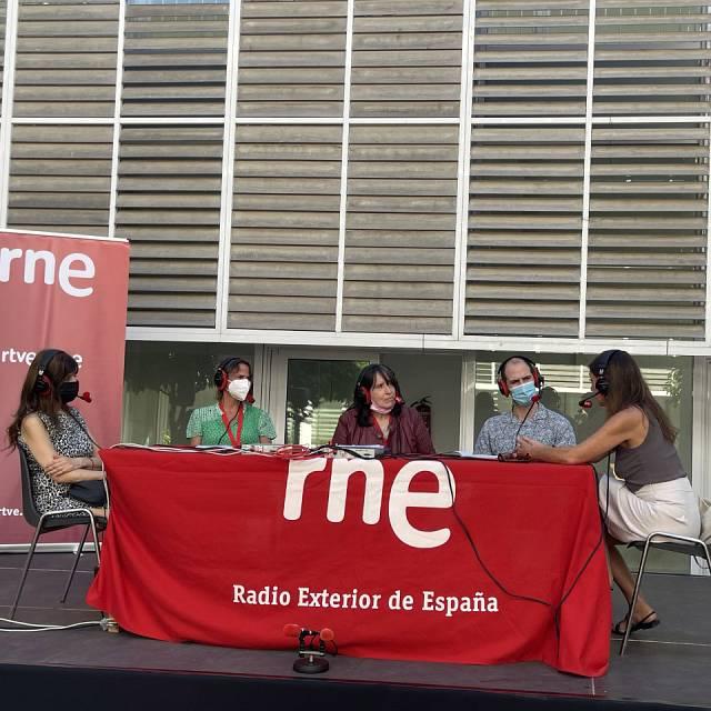 Cultura y arte en la 36 edición del FIT de Cádiz