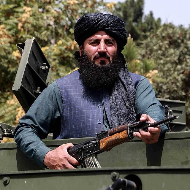 José Miguel Calvillo analiza la retirada de Afganistán