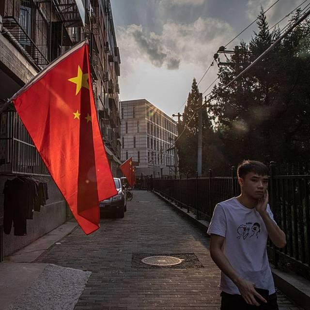 La peor crisis energética china en su historia reciente