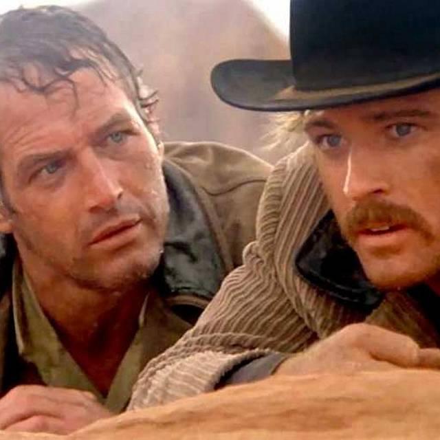 Butch Cassidy, The Sundance Kid y el Medio Acre del Infierno