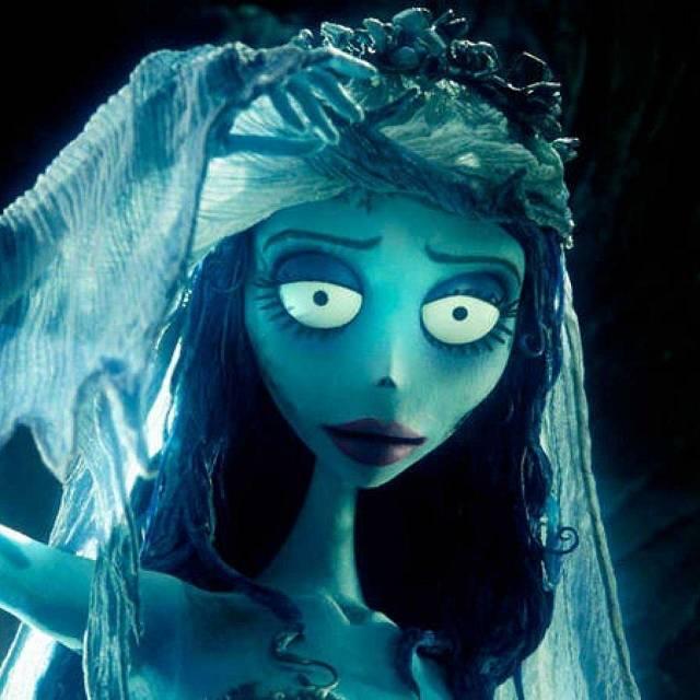 Johnny Depp pone voz a 'La novia cadáver' de Tim Burton