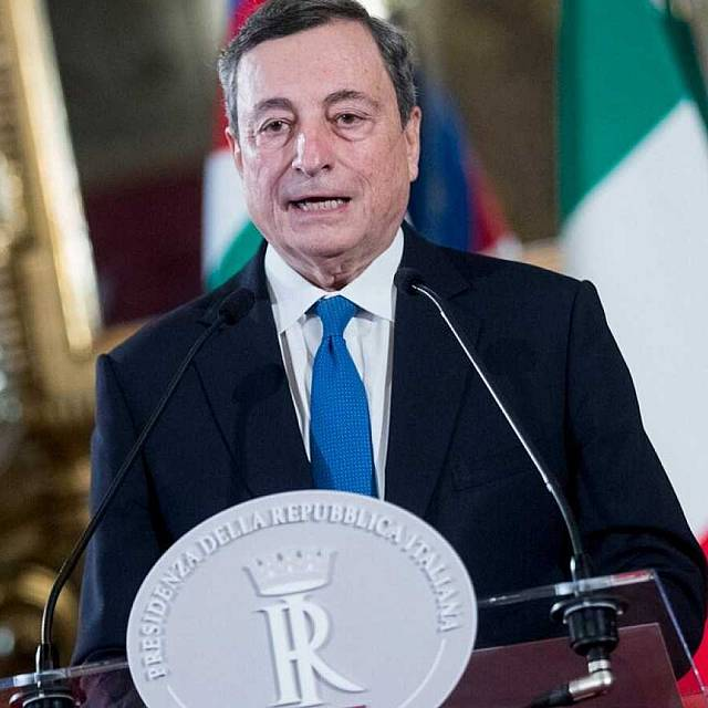 Italia toma medidas para relajar la factura de la luz