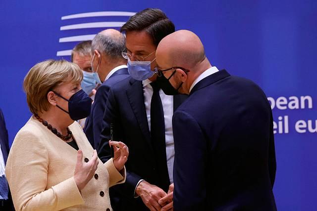 Polonia y la energía protagonizan el Consejo Europeo