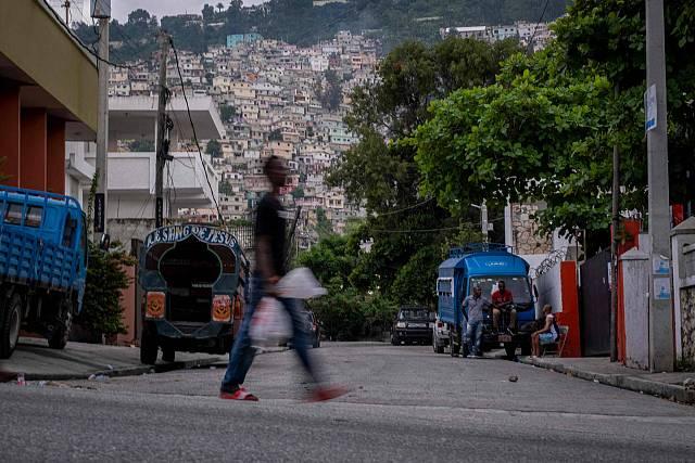 Secuestros, violencia y pobreza en Haití